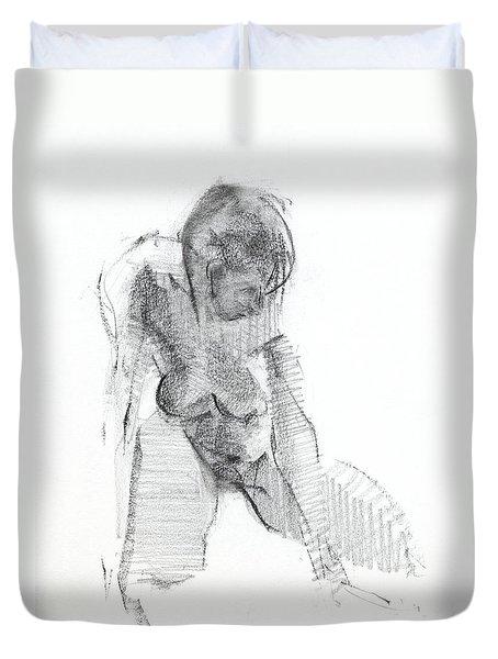 Rcnpaintings.com Duvet Cover by Chris N Rohrbach