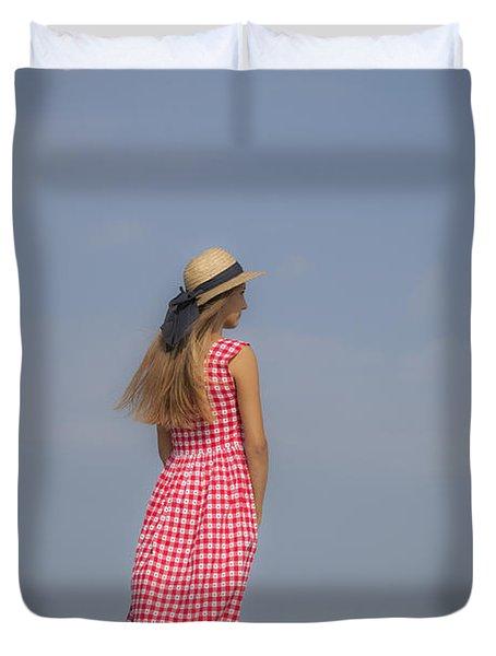 Summer  Duvet Cover