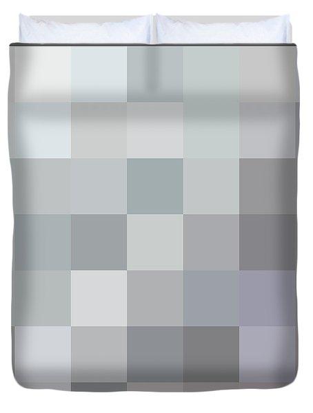 50 Shades Of Grey Duvet Cover