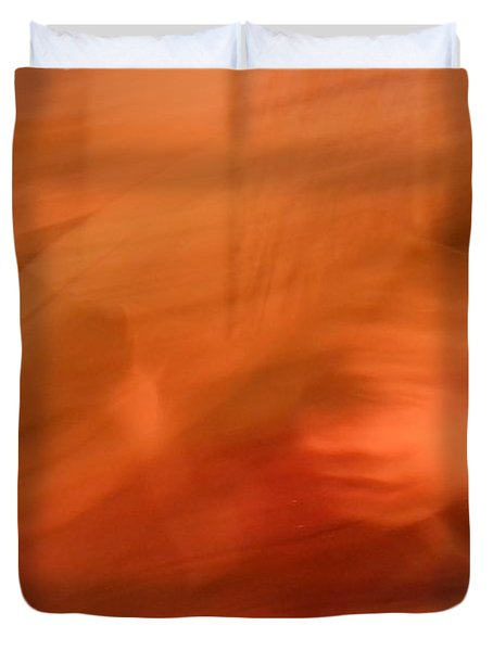 Duvet Cover featuring the photograph 561  by Lyle Crump