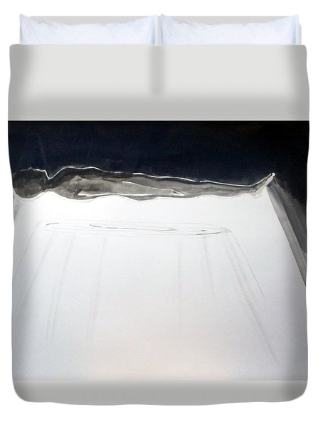 A Momentary Lapse Of Reason Duvet Cover