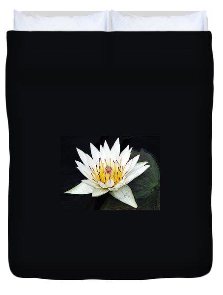 Botanical Beauty Duvet Cover