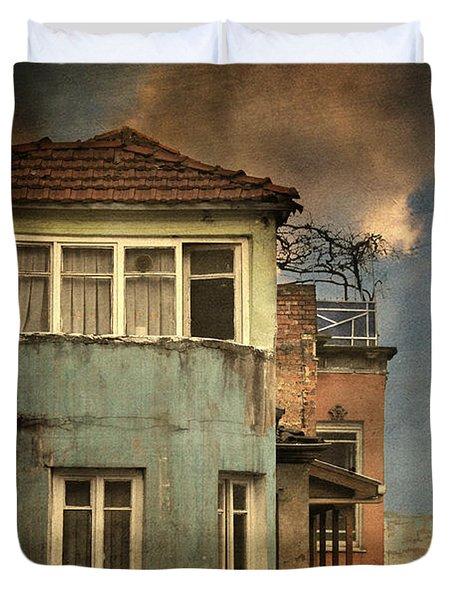 Absence 16 44 Duvet Cover by Taylan Apukovska