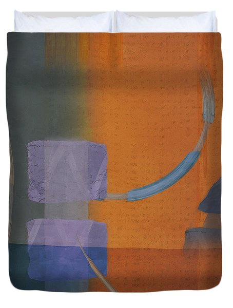 Abstract 02 I Duvet Cover
