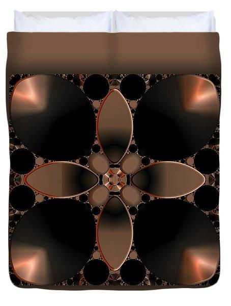 Affinity 2 Duvet Cover
