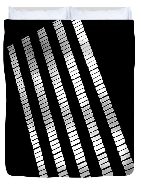 After Rodchenko 2 Duvet Cover
