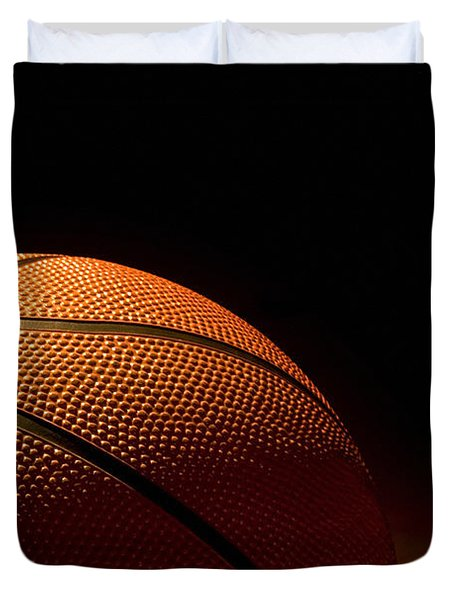 After The Game Duvet Cover