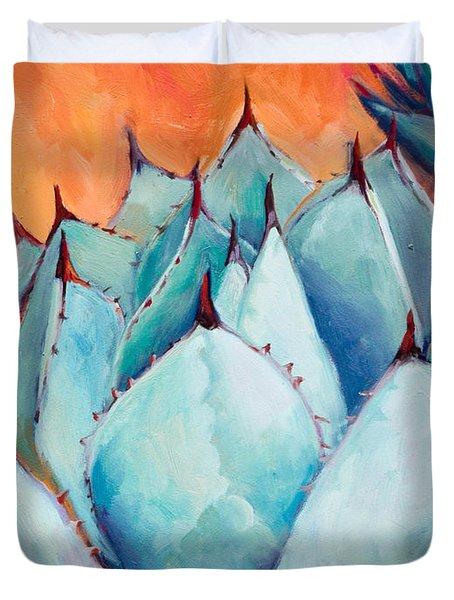 Agave 1 Duvet Cover
