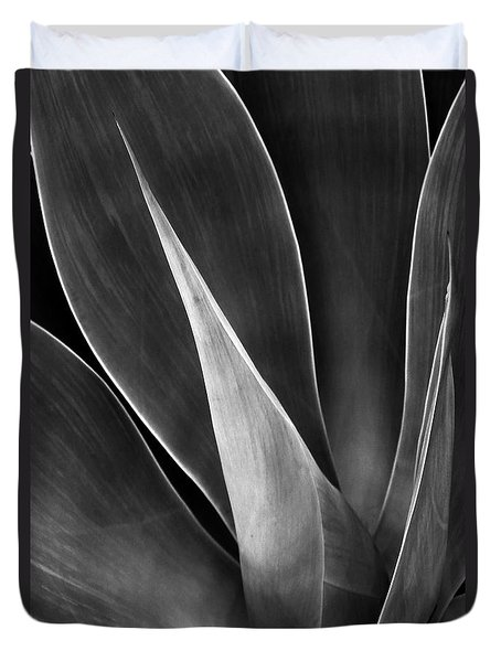 Agave No 3 Duvet Cover