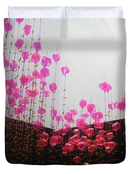 Air Jelly Duvet Cover