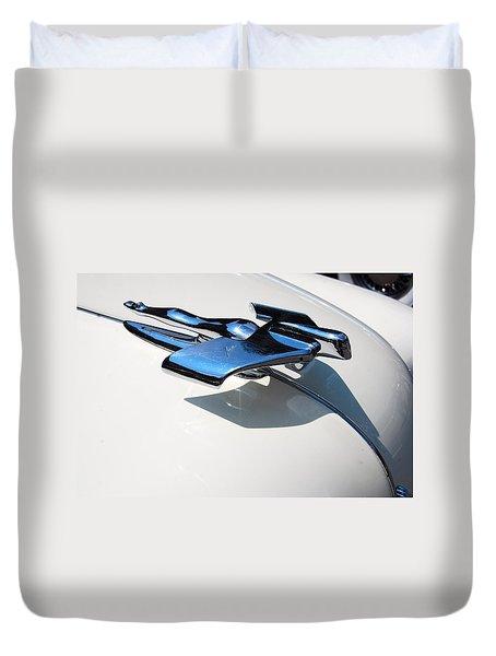 Airflyte Duvet Cover