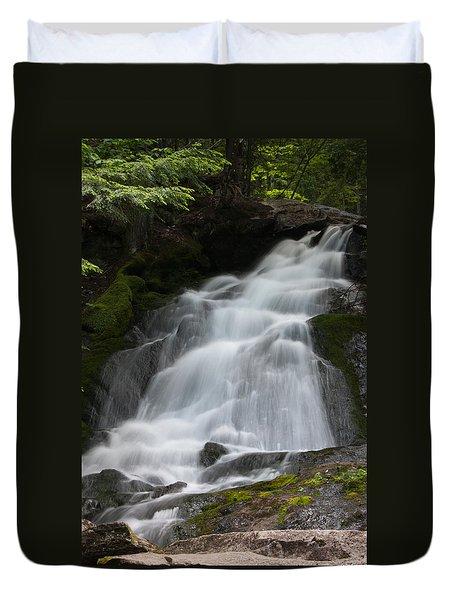 Alder Falls #1 Duvet Cover
