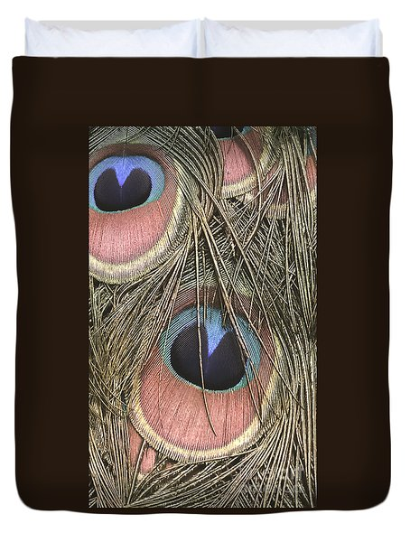 All Eyes On Me Duvet Cover