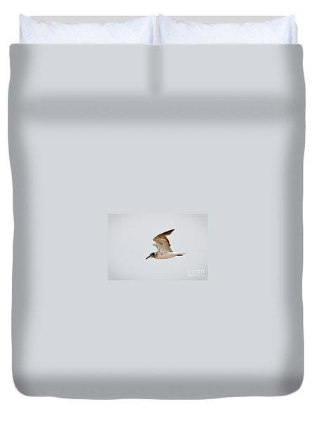 Alongside - Seagull Duvet Cover