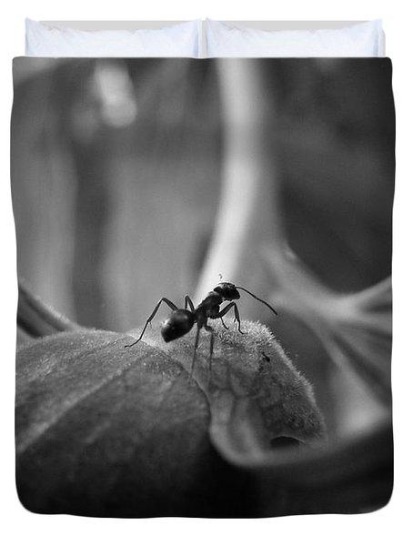 An Ant's Life Duvet Cover