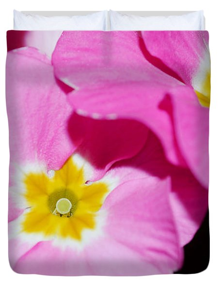 Announcing The Spring Duvet Cover