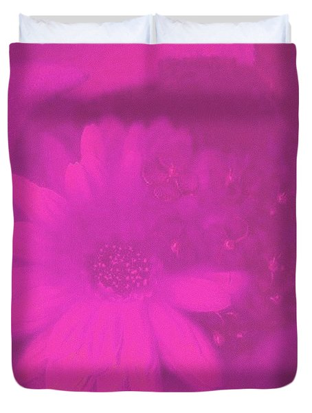 Another Color Suprise Duvet Cover by Pepita Selles