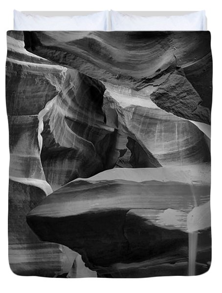 Antelope Canyon 2 Duvet Cover