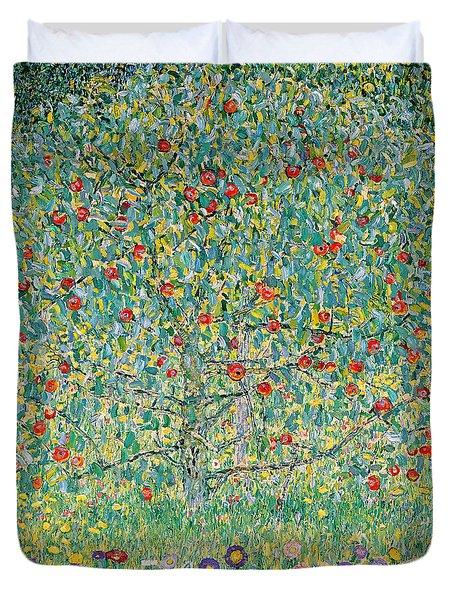 Apple Tree I Duvet Cover