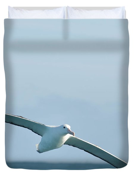 Arbornos In Flight Duvet Cover