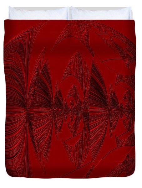 Ascent Duvet Cover
