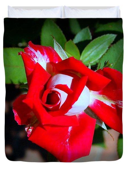 Assorted Flower 003 Duvet Cover
