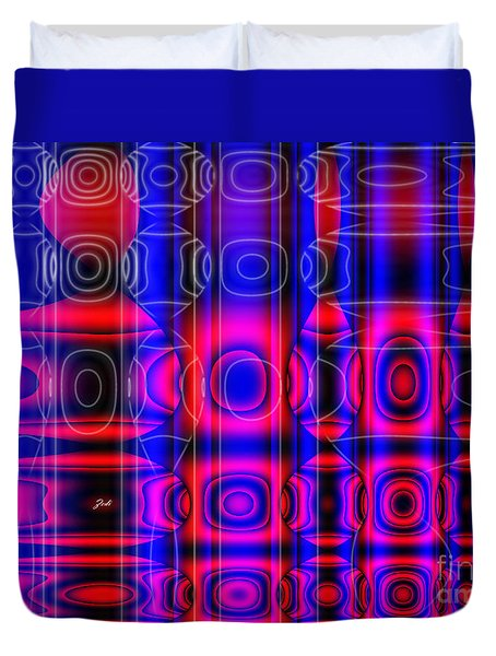 Astratto - Abstract 75 Duvet Cover