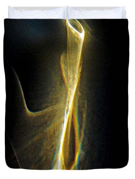 Attunement Duvet Cover