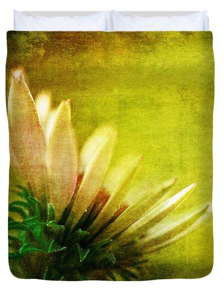 Awakening Duvet Cover by Lois Bryan
