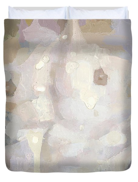 Awakening Duvet Cover by Steve Mitchell