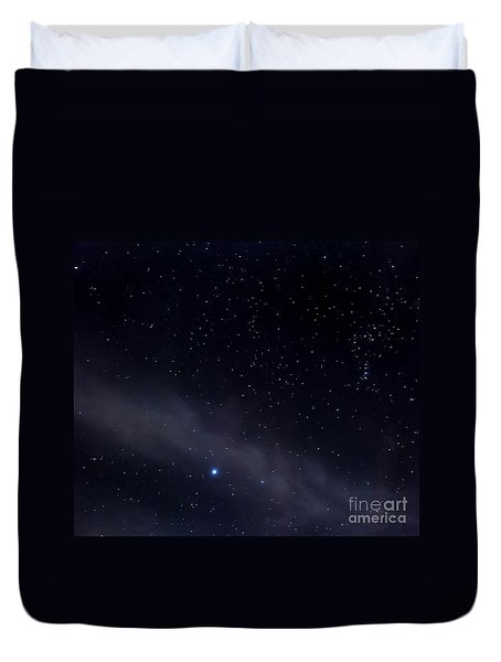 Away Duvet Cover
