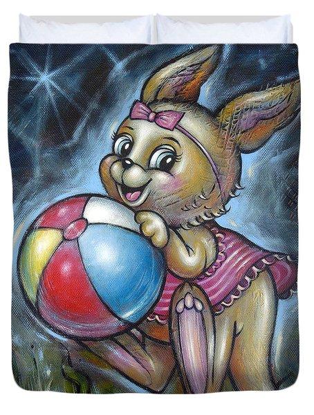 Baby Kangaroo 150911 Duvet Cover