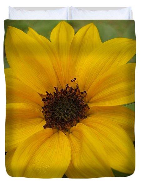 Baby Sunflower Duvet Cover