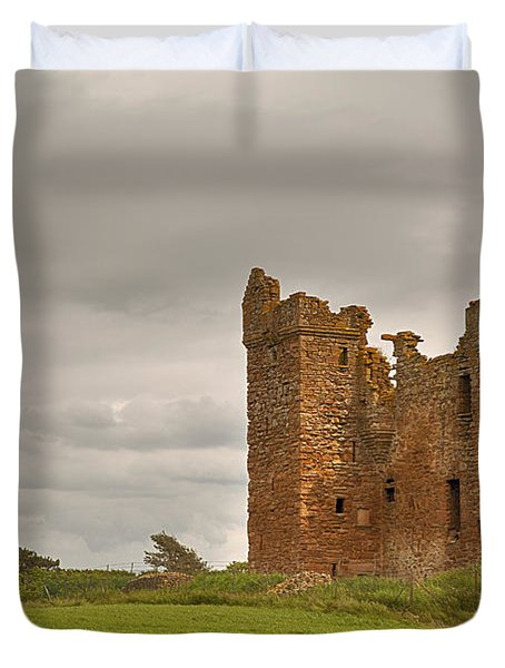 Baltersan Tower Duvet Cover