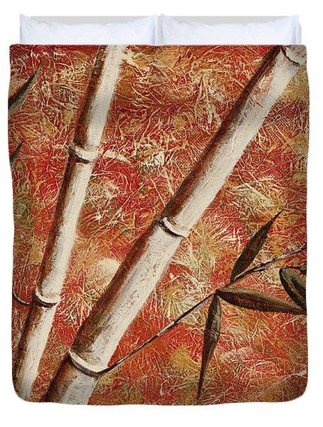 Bamboo 2 Duvet Cover