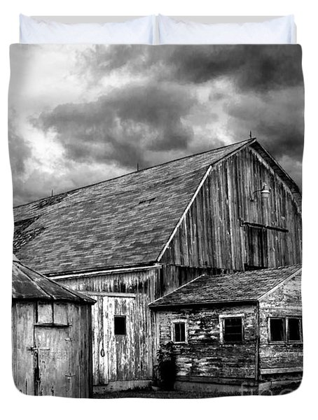 Barn 66 Duvet Cover
