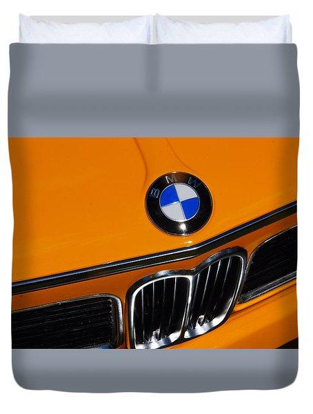 Bavarian Auto Werkes Duvet Cover