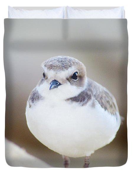 Beautiful Bird Duvet Cover