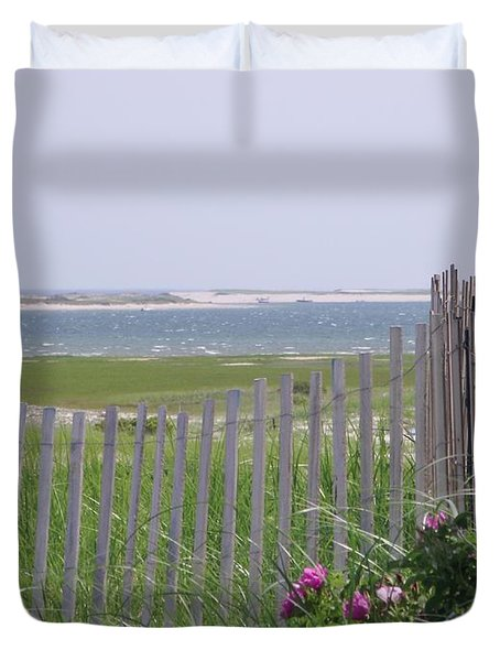 Beautiful Chatham Duvet Cover