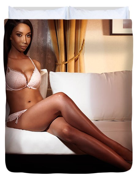 Beautiful Woman In Lingerie 50
