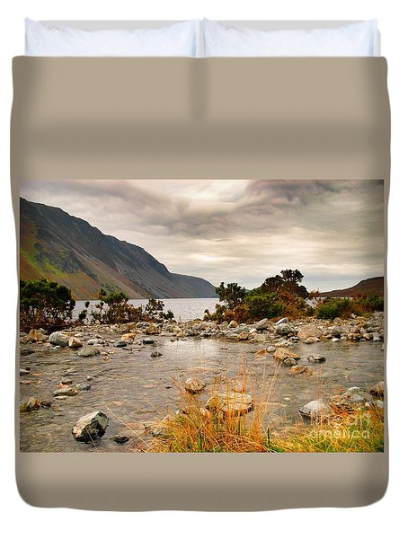 Beautiful Wastwater Duvet Cover