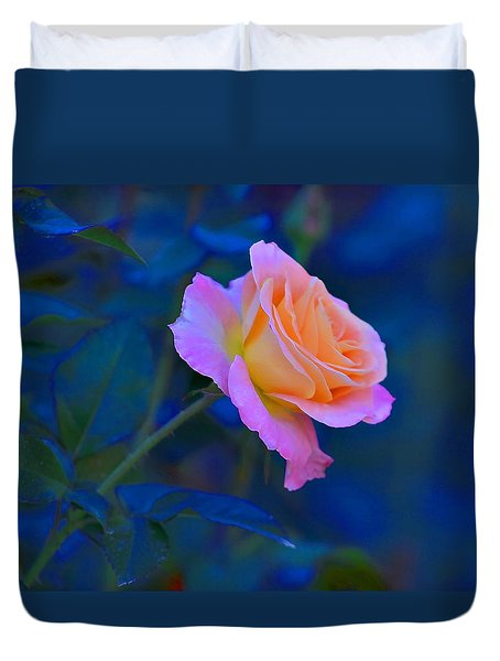 Flower 9 Duvet Cover