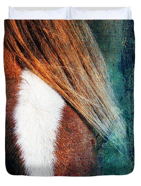 Beauty3 Duvet Cover