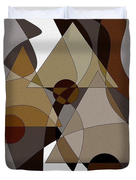 Bells Duvet Cover