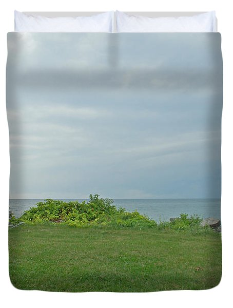 Best Friend Duvet Cover by Aimee L Maher Photography and Art Visit ALMGallerydotcom
