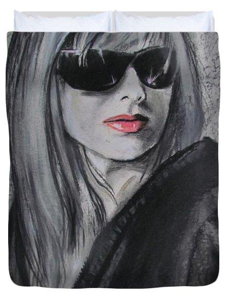Bethany Duvet Cover