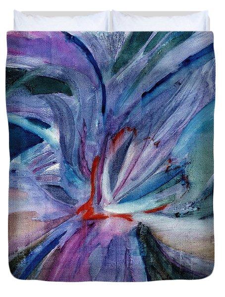 Bloom II Duvet Cover