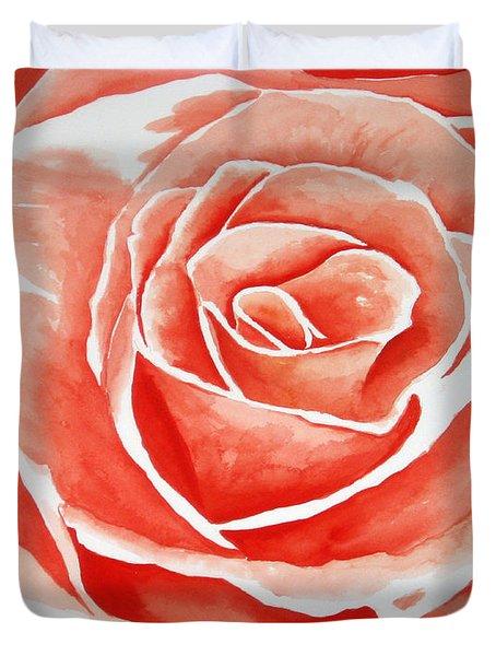 Bloom Duvet Cover
