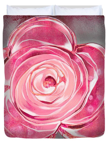 Bloom V Duvet Cover