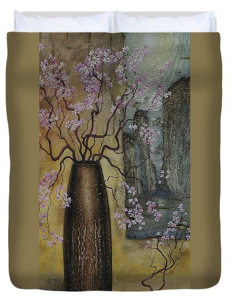 Blossom Duvet Cover